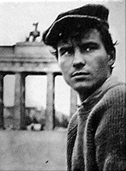 Horst Buchholz chico
