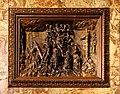 Walnut wardrobe (detail) - Cathedral of Monreale - Italy 2015 (2).JPG