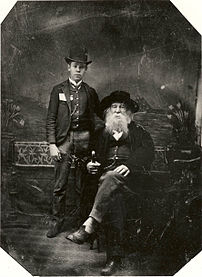 Walt Whitman and Bill Duckett.jpg