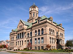 Wapakoneta-ohio-courthouse