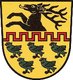 Coat of arms of Buhla