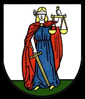 Ilshofen - Image: Wappen Ilshofen