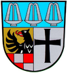 Blason de Arrondissement de Bad Kissingen