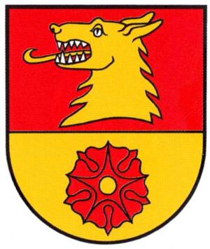 Lutter am Barenberge - Image: Wappen Lutter am Barenberge