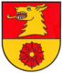 Coat of arms of Lutter am Barenberge