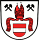 Coat of arms of Münstertal