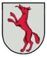 Coat of arms of Rennertshofen