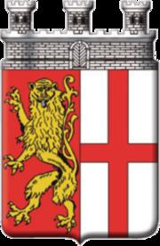 Wappen der Stadt Vallendar