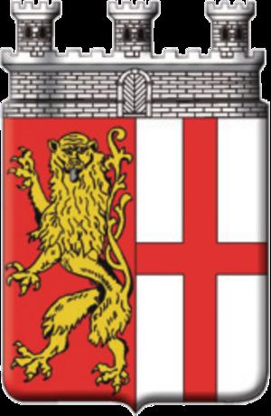 Vallendar - Image: Wappen der Stadt Vallendar