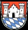 Wappen von Geisenhausen.png