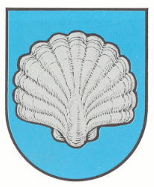 Heiligenmoschel - Image: Wappen von Heiligenmoschel