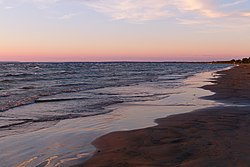 Wasaga Sunset (14107304815).jpg
