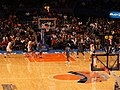 Washington Wizzards @ New York Knicks (5321198475).jpg