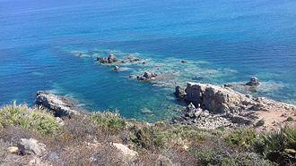 El Haouaria - Water El Haouaria
