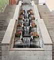 Water steps - Calle de la Diputación - Teror - Gran Canaria - 01.jpg