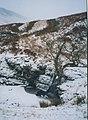 Waterfall in Barbondale - geograph.org.uk - 194818.jpg