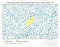 Watershed of Stokes Creek (Lawsons Creek tributary) in Halifax County, Virginia, USA.jpg