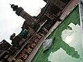 Wazir Khan Mosque courtyard and pond.jpg