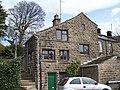 Weavers Cottage in Low Bradfield - geograph.org.uk - 780515.jpg