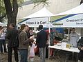 Wednesday at Square NOLA Mch 2010 crepes tent 2.JPG