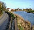 Weel Road embankment - geograph.org.uk - 1201454.jpg
