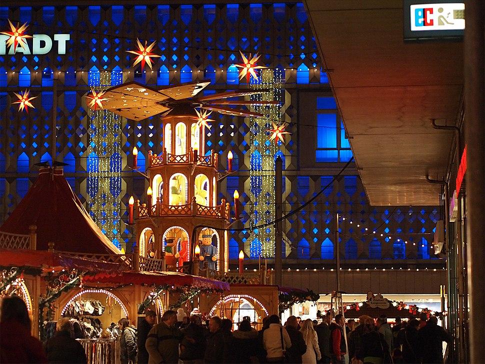 Weihnachtsmarkt MD