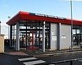 Welcome to Ossett Bus Station - geograph.org.uk - 1028290.jpg