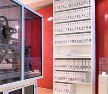 zapisanie ludzkiego DNA w tradycyjnej papierowej wersji