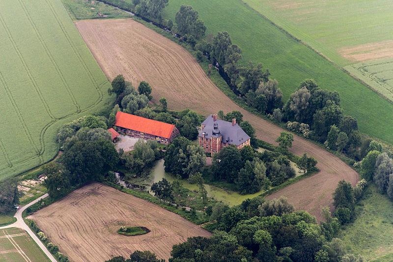 File:Welver, Berwicke, Haus Nehlen -- 2014 -- 8769.jpg