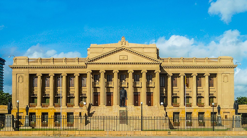 WerangaR Old Parliament CMB.jpeg