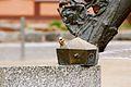 Wernigerode Nicolaiplatz Brunnen, April 2010 (4493827180).jpg