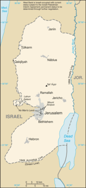 West Bank-CIA WFB Map.png