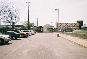 West Hempstead Station - Front View.jpg