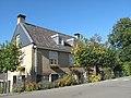 Wijk en Aalburg, monumentale boerderij op de Maasdijk RM 6806 2012-10-07 11.58.JPG