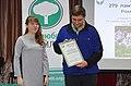 Wiki Loves Earth 2018 awards in Ukraine by Alina Vozna. Photo 9.jpg