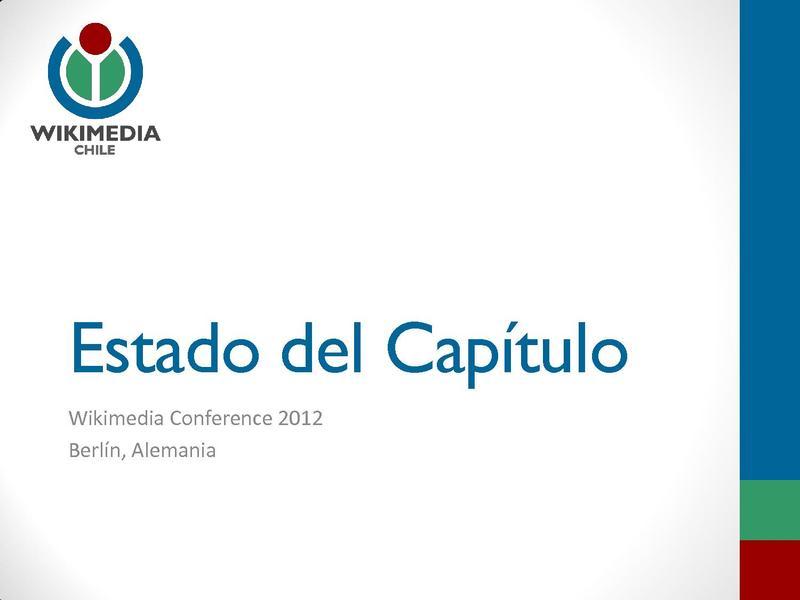File:Wikimedia Chile - WM Conference 2012.pdf