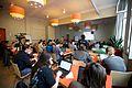 Wikimedia Hackathon 2013 - Day 3 - Flickr - Sebastiaan ter Burg.jpg