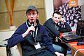 Wikimedia Hackathon 2013 - Day 3 - Flickr - Sebastiaan ter Burg (23).jpg