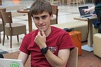 Wikimedia Hackathon 2017 IMG 4524 (33976891323).jpg
