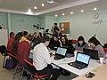 Wikimedia Ukraine AGM 2019 by Наталія Ластовець 30.jpg