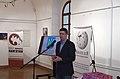 Wikipedia Loves Monuments Awards in Ukraine Vyacheslav Kyrylenko.jpg