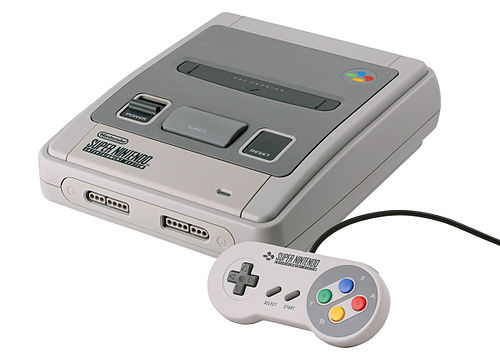 List Of Super Nintendo Entertainment System Games Wikiwand