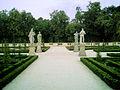 Wilanów - Pałacowe ogrody – rzeźba figuralna - 19.jpg