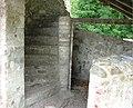 Wildpoldsried Ruine Wolkenberg Treppe zur Kemmenate - panoramio.jpg