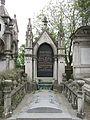 Wilhelm Kuffner family grave, 2016.jpg