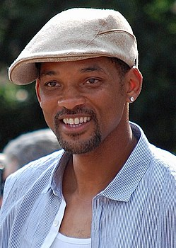 Will Smith a Dallas nel 2010