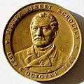 Willem Albert Scholten médaille.JPG