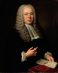 Portrait of Willem Sautijn