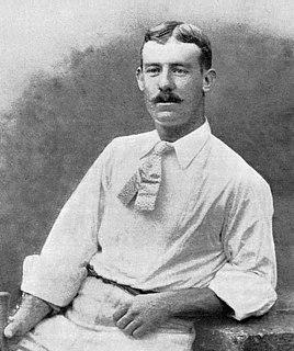 Billy Bates English cricketer