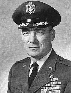 Bill Bower U.S. Air Force colonel